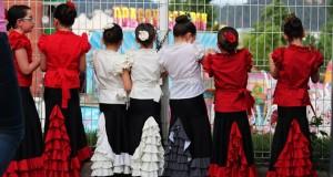 Mostra d'Entitats Festa Primavera 2015 04