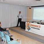 Presentació DEMOCRACIA 3.0