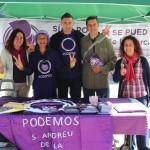 SI ES POT SI SE PUEDE - Sant Andreu de la Barca