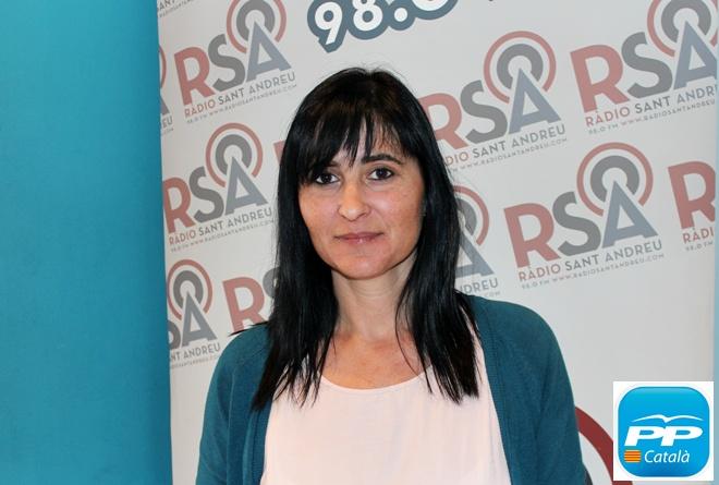 Sonia Aranda - PP