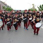 Trobada Percussió SAB 06