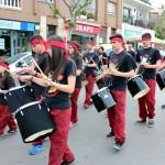 Trobada Percussió SAB 07