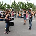 Trobada Percussió SAB 09