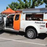 Trobada vehicles Protecció Civil SAB - 03
