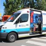 Trobada vehicles Protecció Civil SAB - 05