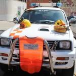 Trobada vehicles Protecció Civil SAB - 08
