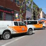 Trobada vehicles Protecció Civil SAB - 11