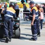 Trobada vehicles Protecció Civil SAB - 15