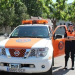 Trobada vehicles Protecció Civil SAB - 16