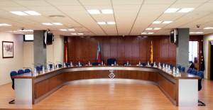 Audio del Ple Municipal de Sant Andreu de la Barca del 28 de gener de 2016