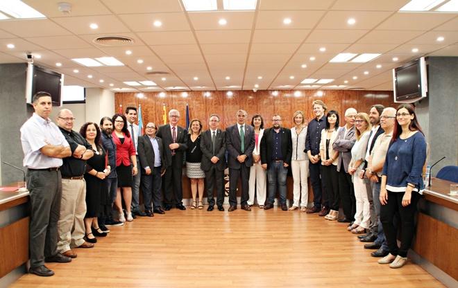 ACte constitució Ajuntament SB 2015