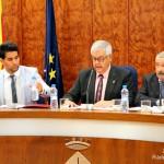Acte constitució Ajuntament SAB 2015 -03