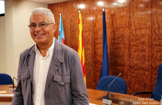 Acte constitució Ajuntament SAB 2015 -CIU