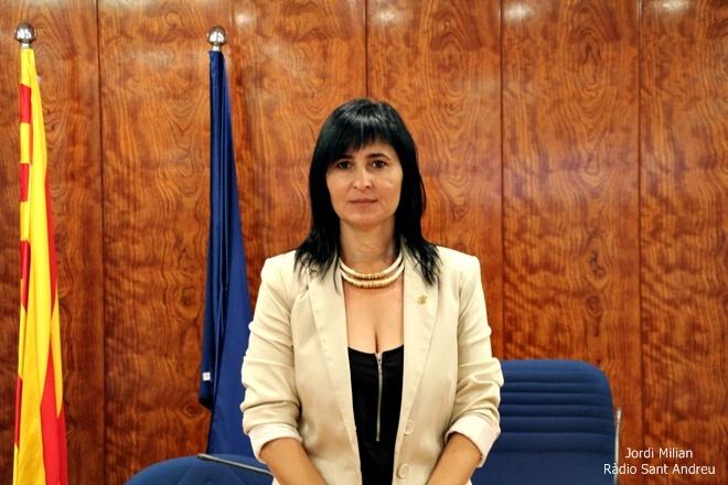 Acte constitució Ajuntament SAB 2015 -PP