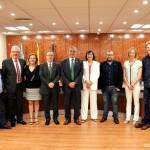 Acte constitució Ajuntament SAB 2015 -PSC