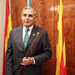 Enric Llorca alcalde