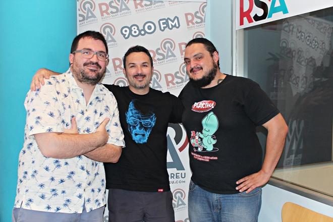 Jornet, Nieto i Gallego