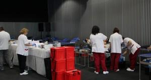 Marató Donació de Sang 2015 a SAB 05