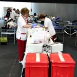 Marató Donació de Sang 2015 a SAB 06