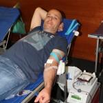 Marató Donació de Sang 2015 a SAB 10