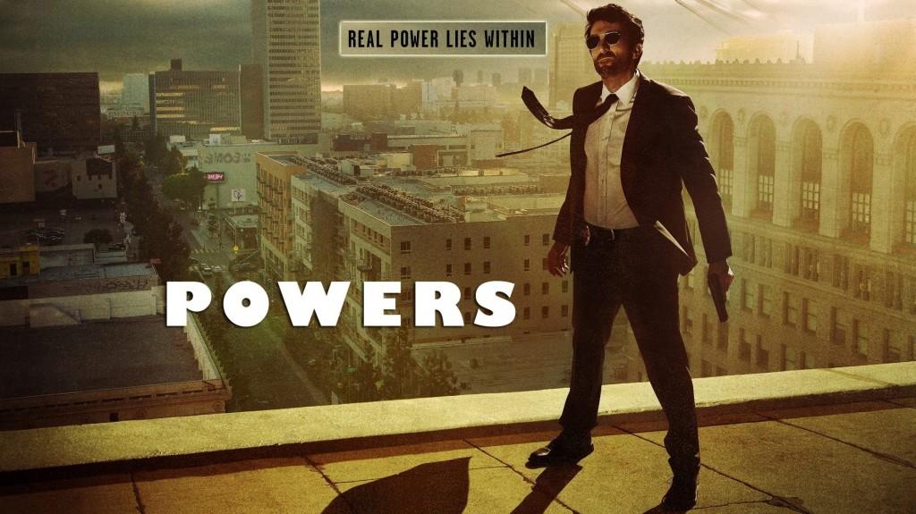 Powers-American-Tv-Series-Poster-Wallpaper