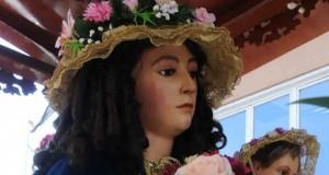 ROMERIA NTRA SRA ROSARIO