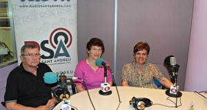 Voluntariat PER LA lLENGUA 2015 - RSA