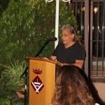 XVI Certamen Literari Sant Andreu de la Barca 08  Joan Carles González guanyador Poesia en català