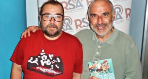 Festa Major Juan Pablo Beas- Ramon Ferrer