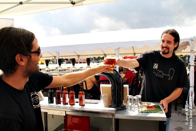 3 Fira de la Cervesa Sant Andreu Barca 01