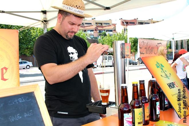 3 Fira de la Cervesa Sant Andreu Barca 05