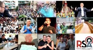 Festa Major 2015 foto