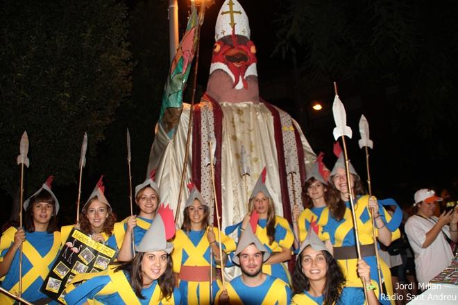 Gimcana Nocturna SAB 2015 - 08