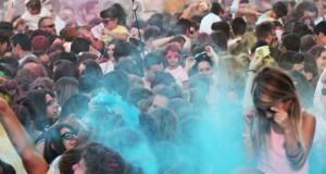 Holi Party Sant Andreu de la Barca  01