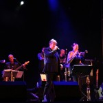 La Chatta en concert a Sant Andreu de la Barca 01