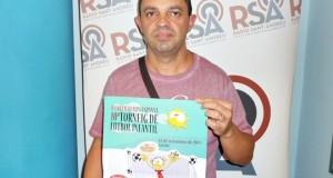TorneiG FUTBOL INFANTIL  solidari MPS
