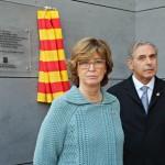 Inauguració remodelació Àngel Guimerà  - 02