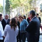Inauguració remodelació Àngel Guimerà  - 03