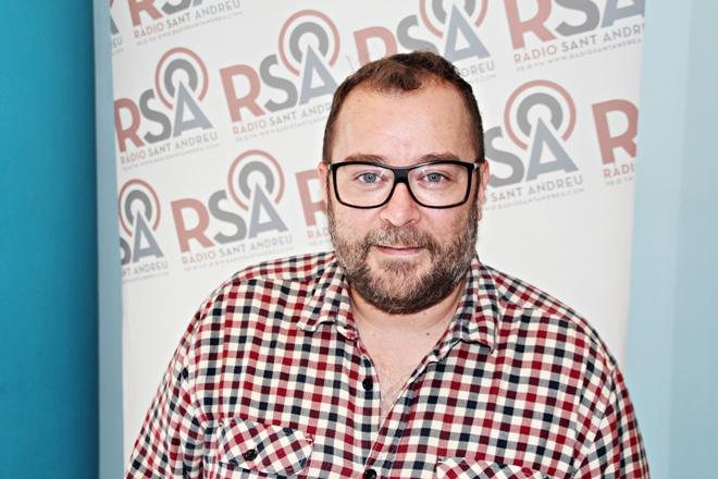 Regidors Juan Pablo Beas PSC