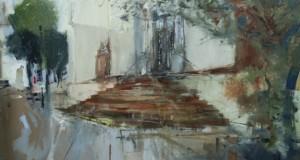 17e Concurs Pintura Ràpida - 1 premi Joan Coch
