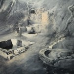 17e Concurs Pintura Ràpida - 2 premi Joan Vila