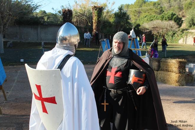 1Jornada Medieval Sant Andreu de la Barca - 01