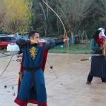 1Jornada Medieval Sant Andreu de la Barca - 09