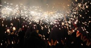 Correfoc Festa Sant Andreu 2015 - 02
