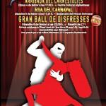 El Carnaval de Sant Andreu de la Barca recupera el Ball de disfresses