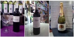 Espai de Vins 64 – Especial vins i caves per Carnaval