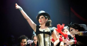 El musical 'Mouline Rouge' arriba al Teatre Núria Espert