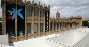 CaixaForum Barcelona B
