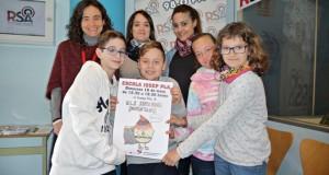 Campanya donació de sang 2016 Josep Pla