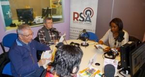 Dia Mundial poesia Ràdio Sant Andreu 2016